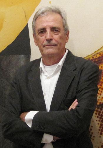 artur heras (autor)