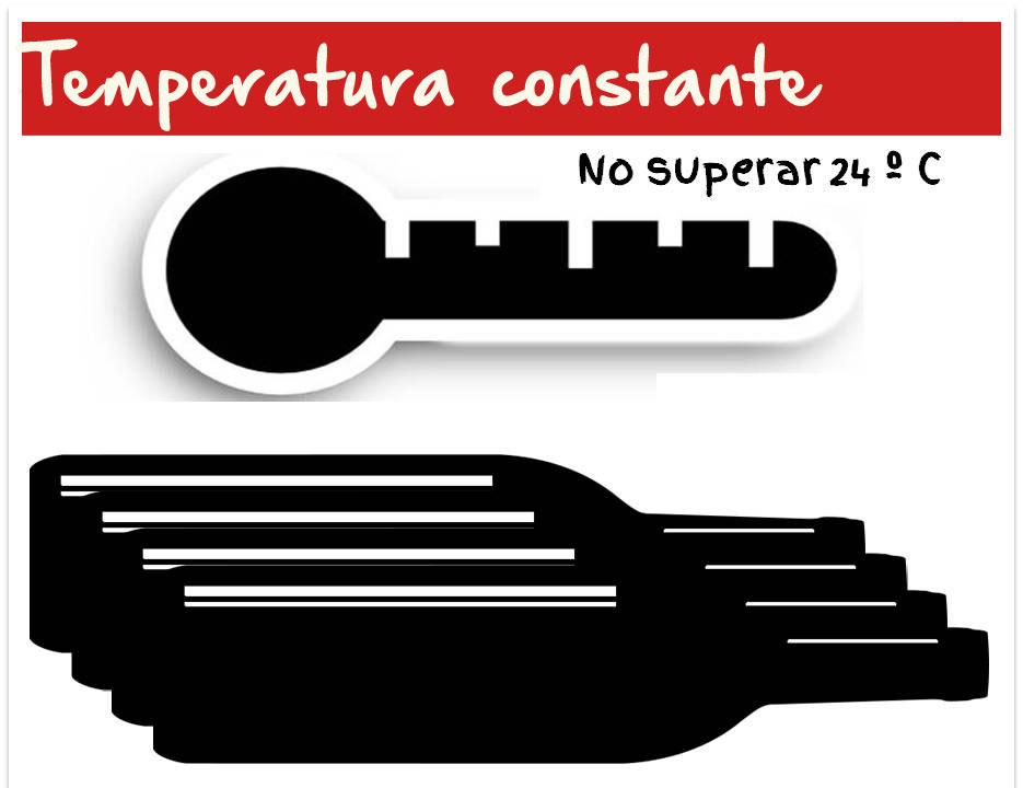 conservar-vino---temperatura-constante